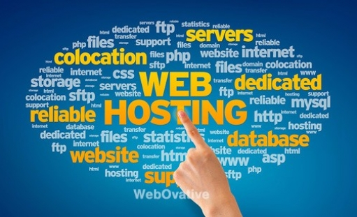 web development and hosting